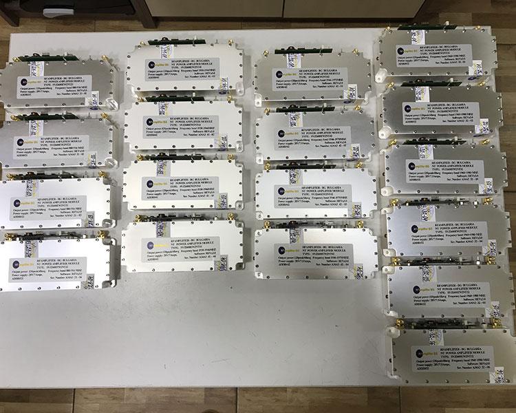 RF-Amplifier-BG NT Power Module SVJ3600EW2NT42