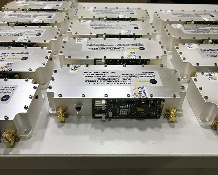 RF-Amplifier-BG NT Power Module SVJ2600EW2NT42