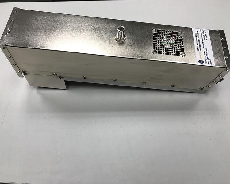 RF Amplifier-BG Transmitters Module